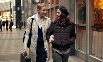 "(Photo/ Fox Searchlight Pictures) ""Mistress America"" covers new ground for female characters in a weird but unforgettable screwball comedy."