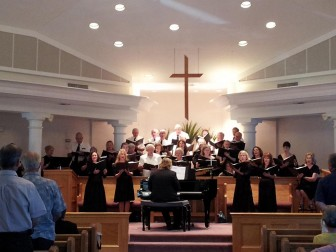 (Photo/facebook.com/mobilechoralsociety) The Greater Mobile Bay Area Choral Society is auditioning for its 2016 season.