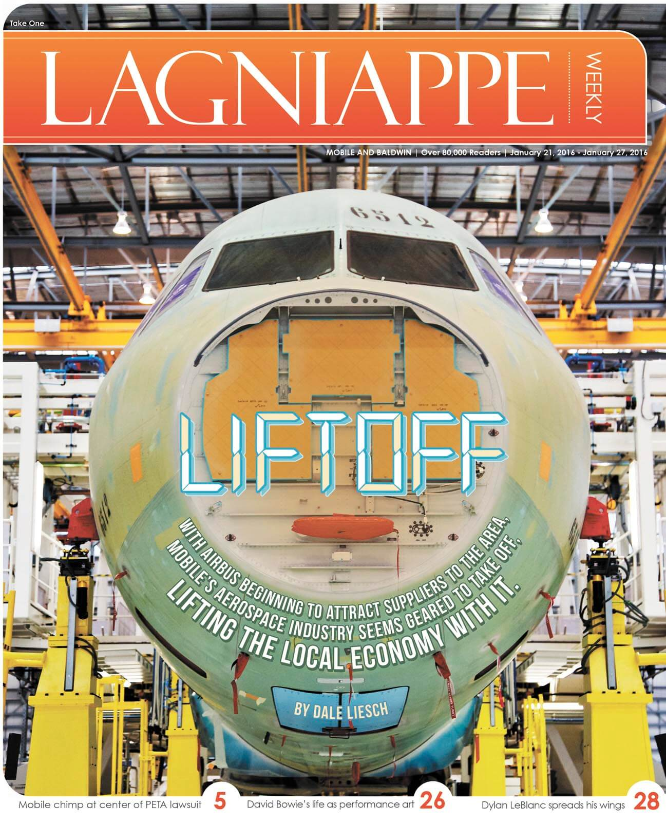 COVER STORY: Change anticipated as Airbus and suppliers lift off