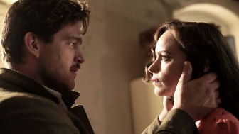 "(Photo/Courtesy of Schramm Film Koerner & Weber) Evoking the shadows and haunted mood of post-war Berlin, ""Phoenix"" weaves a complex tale of a nation's tragedy and a woman's search for answers."