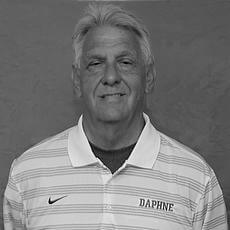 Daphne football coach placed on administrative leave