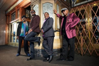 Photo | Facebook.com/koolandthegang | Kool & The Gang