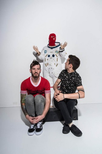 "(Photo | facebook.com/twentyonepilots) On the other end of summer on Aug. 5, Twenty One Pilots will be making their Wharf debut, but locals may remember them from Hangout Fest 2013. 2015 was a successful year for the group, when they scored hits such as ""Stressed Out"" and ""Ride."""