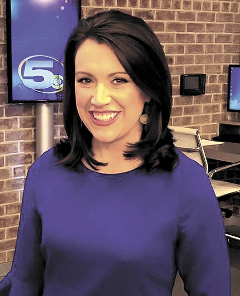 Jessica Taloney returns to WKRG