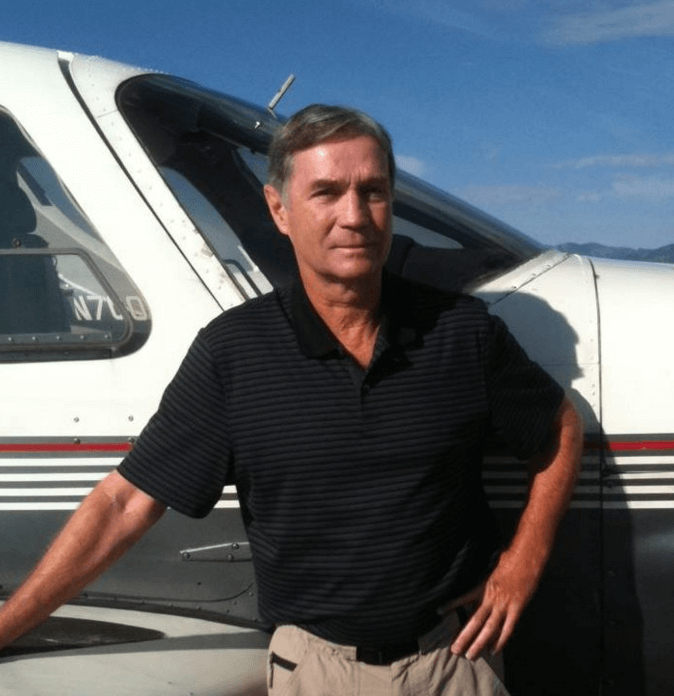 Two pilots killed in plane crash near Mobile Airport