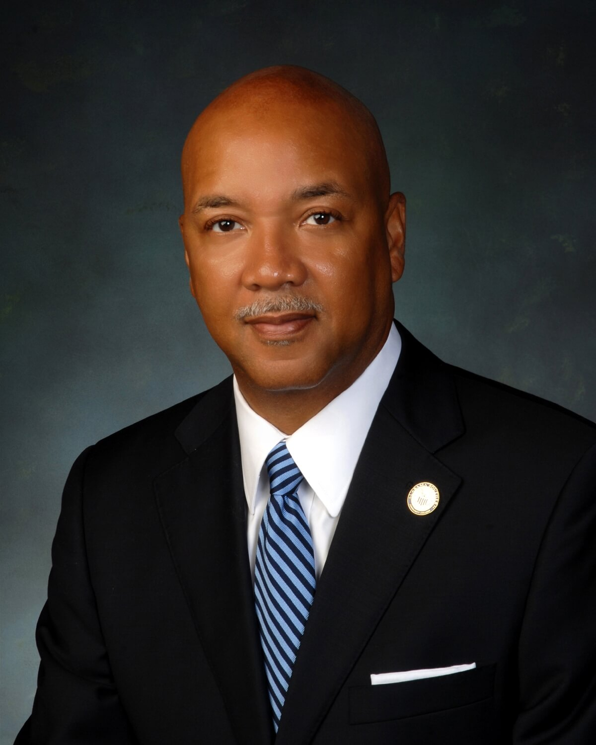 Bishop State president replaced by Reginald Sykes