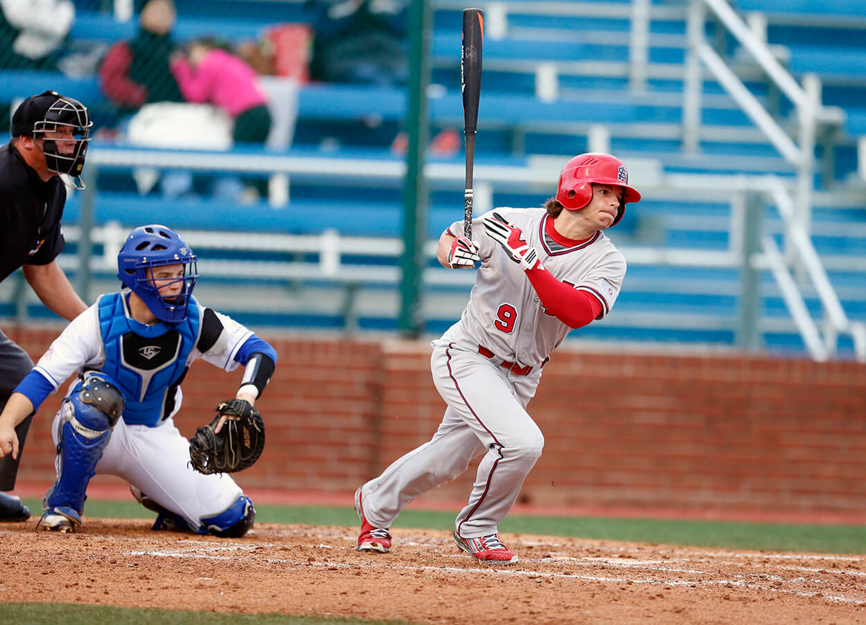 College baseball in full swing across  Mobile County with all-star players