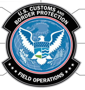 U.S. Customs and Board Protection.