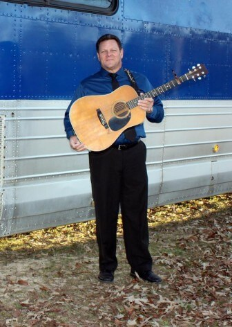 (Photo | Photo courtesy of Jo Anne McKnight) Charlie Chestang, father and leader of the band The Chestangs, will bring bluegrass and gospel to Swamp Fest March 5 as part of a strong lineup of musical entertainment.