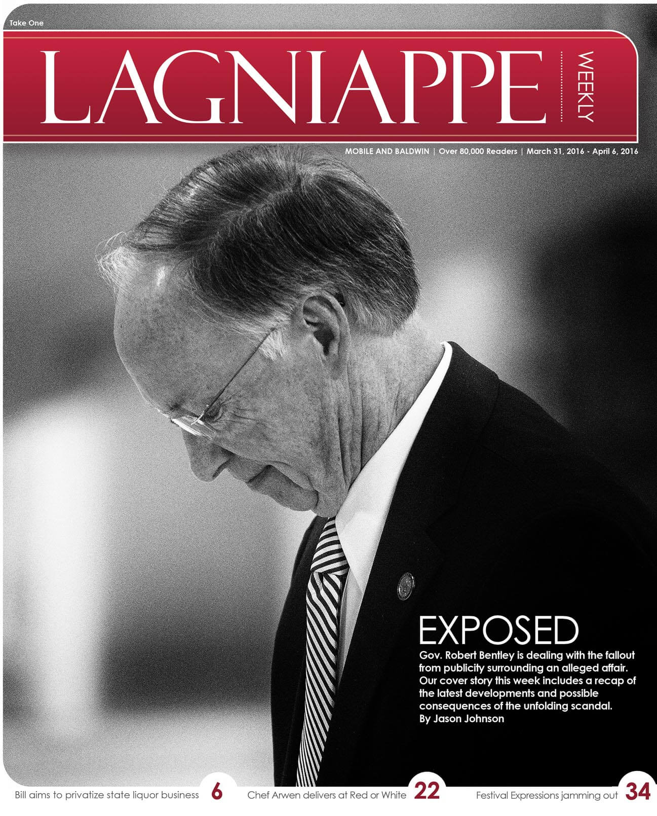 Collier's role in Bentley scandal, his history, Bayou La Batre and BP
