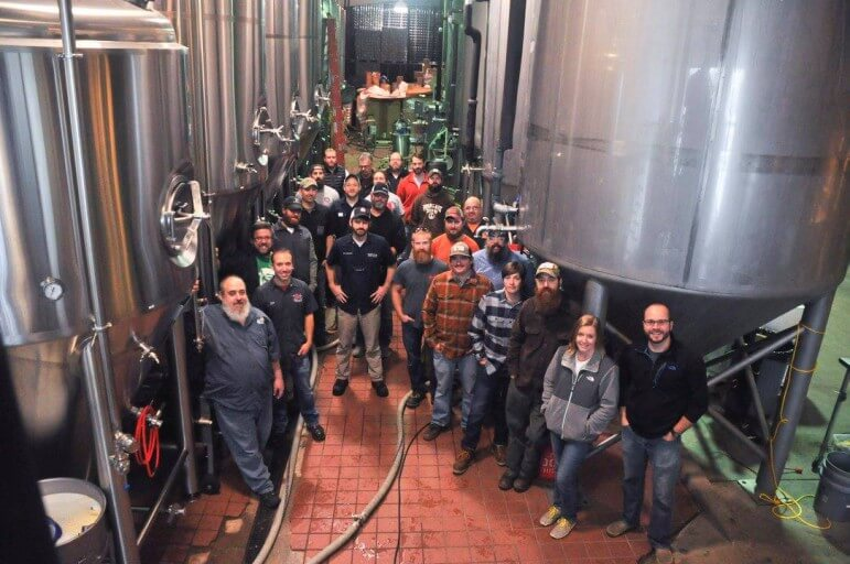 (facebook.com/AlabamaBrewers) Ten years ago, microbreweries were virtually nonexistent in the state. After recent legislation overturned outdated beer laws, the Alabama Brewers Guild counts more than 29 brewing members.