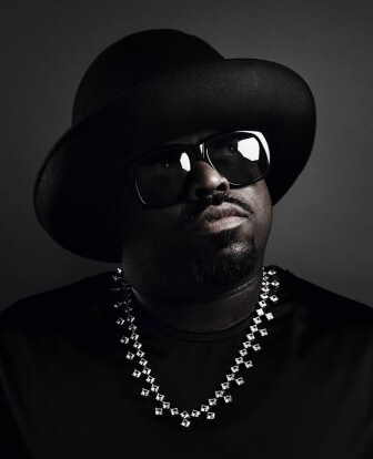 (Photo | Courtesy of Atlantic Records) CeeLo Green has come a long way since his breakout role in Atlanta's Goodie Mob. His trademark soulful vocals found further success with the Gnarls Barkley duo featuring producer Danger Mouse.