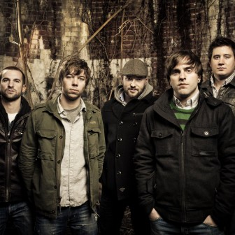 """(Photo   facebook.com/augustburnsred) Don't call them metalcore. August Burns Red is a metal band whose """"different"""" sound has earned a legion of fans."""