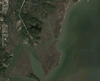 Mobile County is planning to purchase a 233-acre parcel of land near the mouth of Fowl River originally slated for the SaltAire Community.