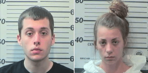 Two charged in Easter weekend murder