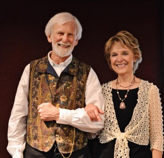 (Photo courtesy of the Dauphin Island Heritage and Arts Council) Music historian Bobby Horton and professional storyteller Dolores Hydock will be special guests at the first Coastal Alabama Storytelling Festival, set for April 2 on Dauphin Island.