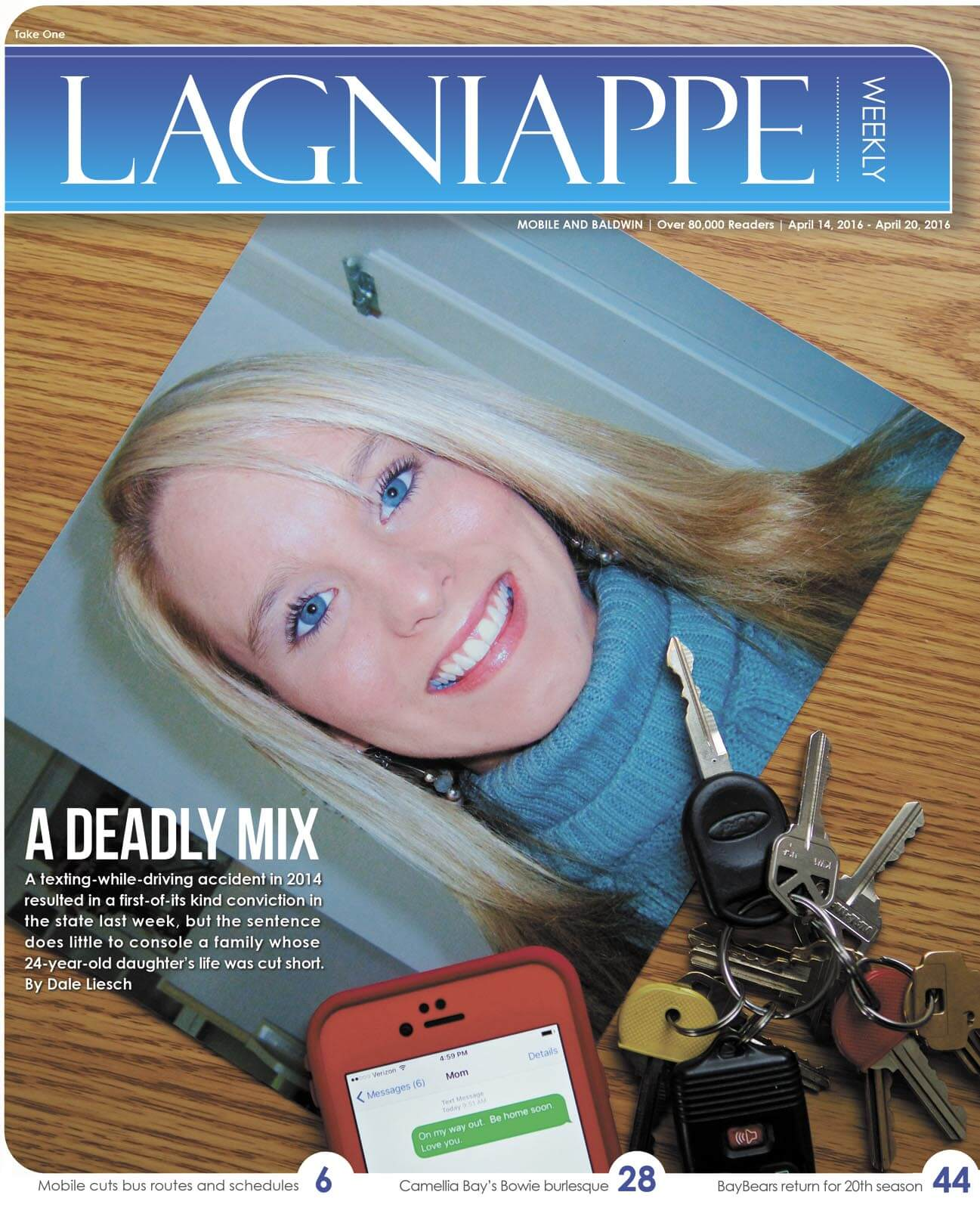 Rare conviction does little to console family of texting-while-driving victim