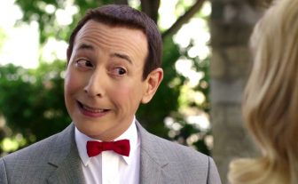 "(Photo | Netflix) Producer Judd Apatow put a fresh spin on an old favorite with ""Pee-wee's Big Holiday,"" where the timeless man-child leaves his small hometown on a wayward journey to the Big Apple."