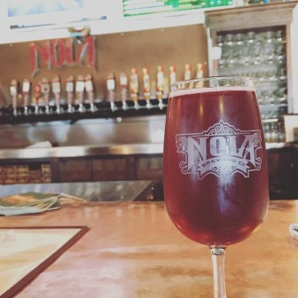 (Photo| facebook.com/nolabrewing) While the craft beer scene in New Orleans is Still young, a tour of its most notable breweries can be completed in a day.