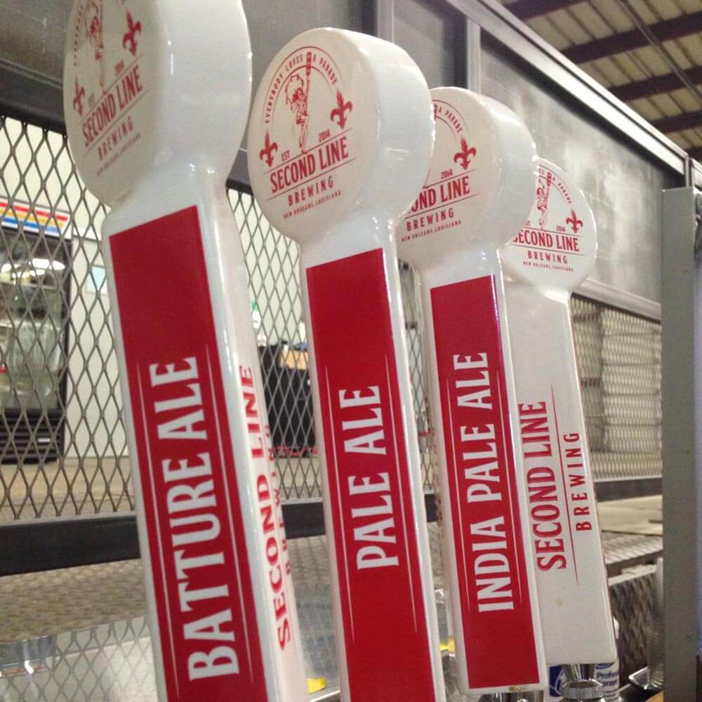 Road trips for beer: NOLA continues to flourish