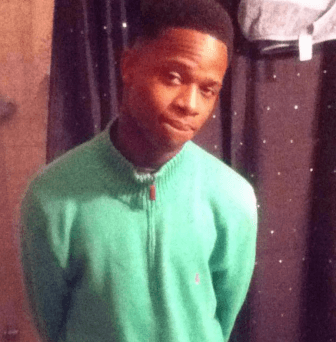 19-year-old Tavaris Pettway was shot and killed on April 13 at the Tilman's Park Apartments in Mobile.