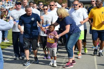 The annual Baldwin County Law Enforcement Torch Run starts at 8 a.m. on April 29, with the opening ceremonies for the Baldwin County Special Olympics beginning at 9 a.m.