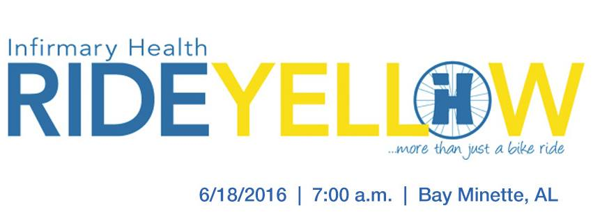 RIDEYELLOW 10 registration now open