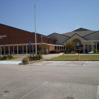 Cranford H. Burns Middle School (twitter).