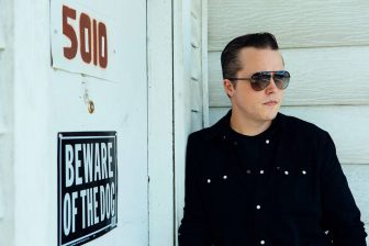 "(Photo | David McClister) Jason Isbell is returning to Hangout Fest Friday, May 20, on the heels of last year's album, ""Something More Than Free."""