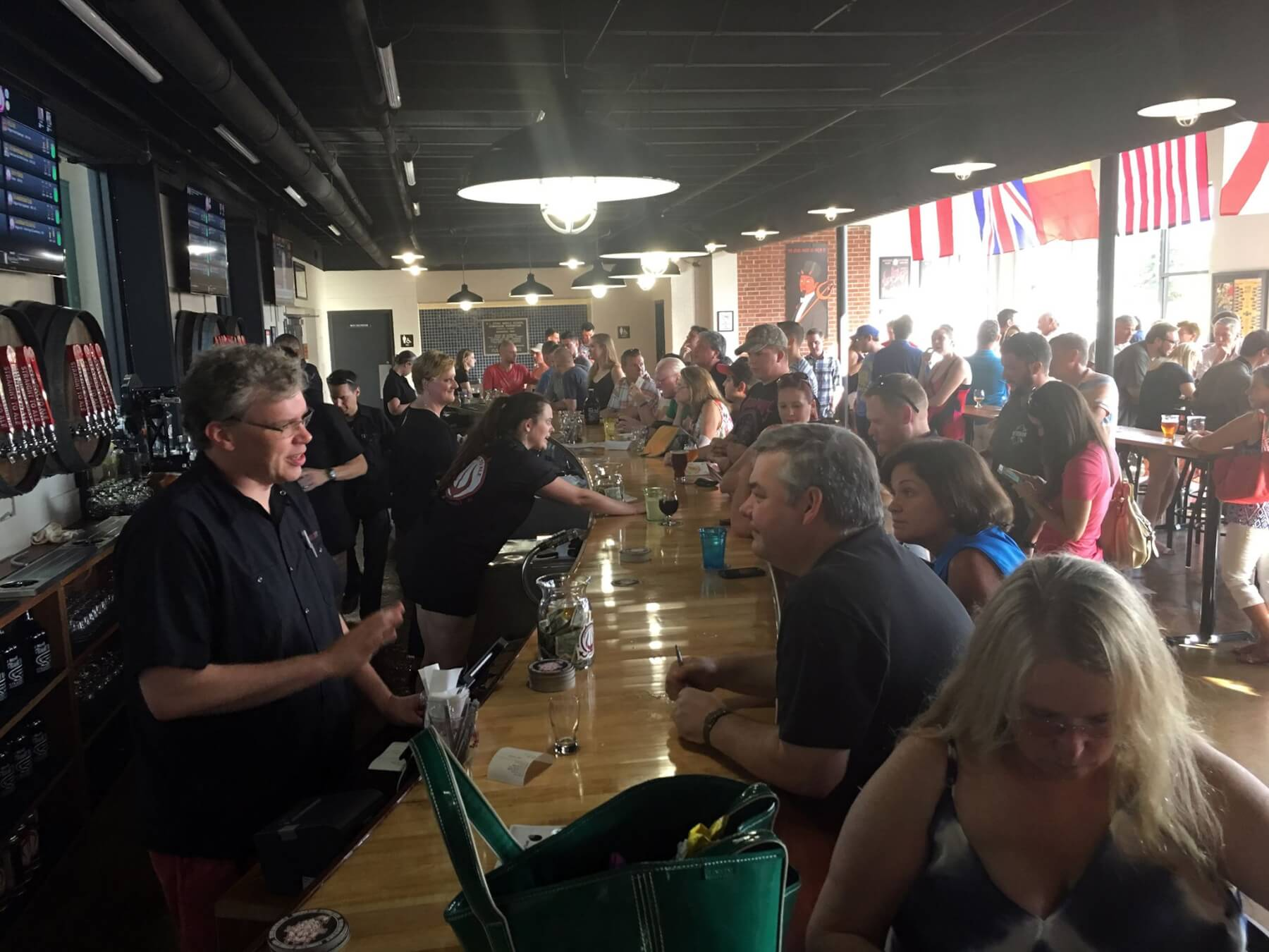 Fairhope Brewing's (Take The) Causeway IPA takes top honors