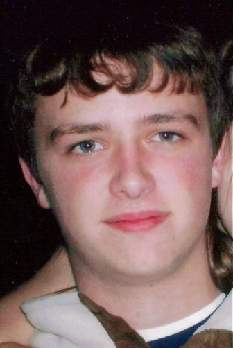 Justin Crooks passed away in 2007 at the age of 17.