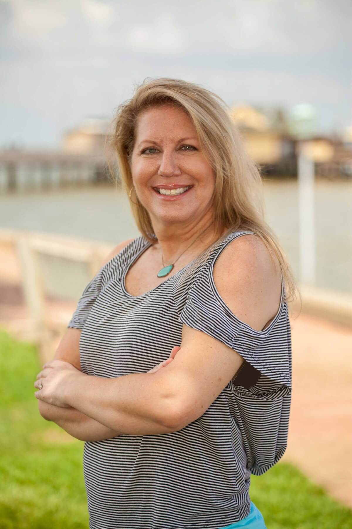 Karin Wilson running for Fairhope mayor