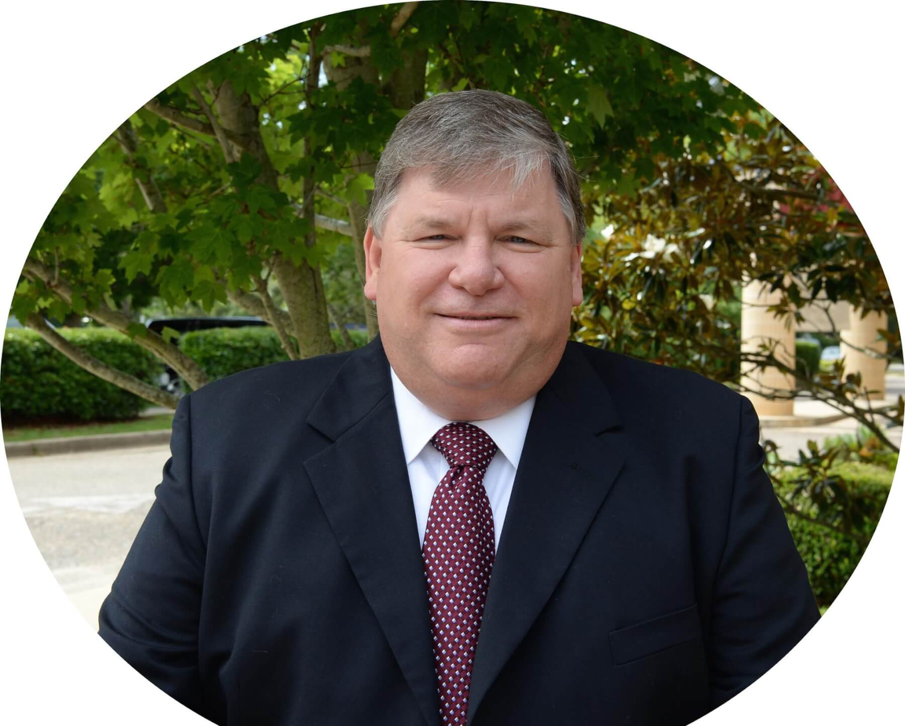 Phil Nix announces Fairhope City Council candidacy