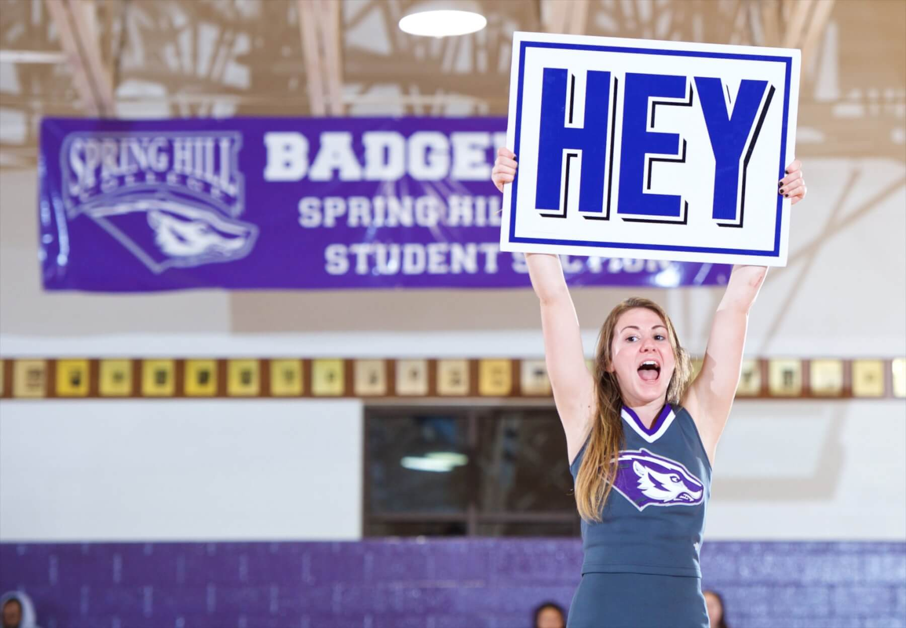 Spring Hill athletic teams continue  to move ahead for NCAA spot