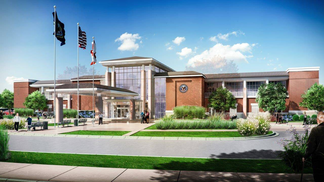 New VA clinic to host ribbon-cutting March 18