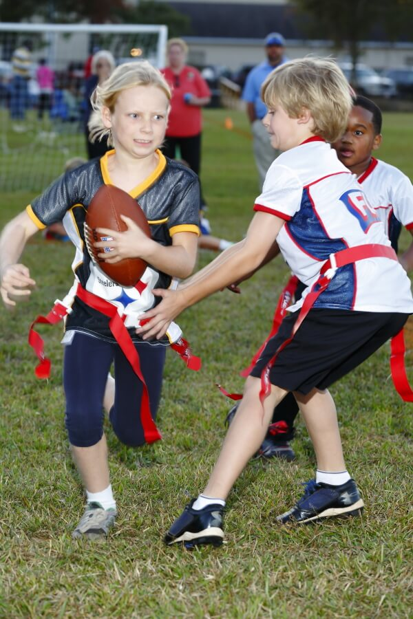 Senior Bowl expanding NFL Flag Football into Baldwin County