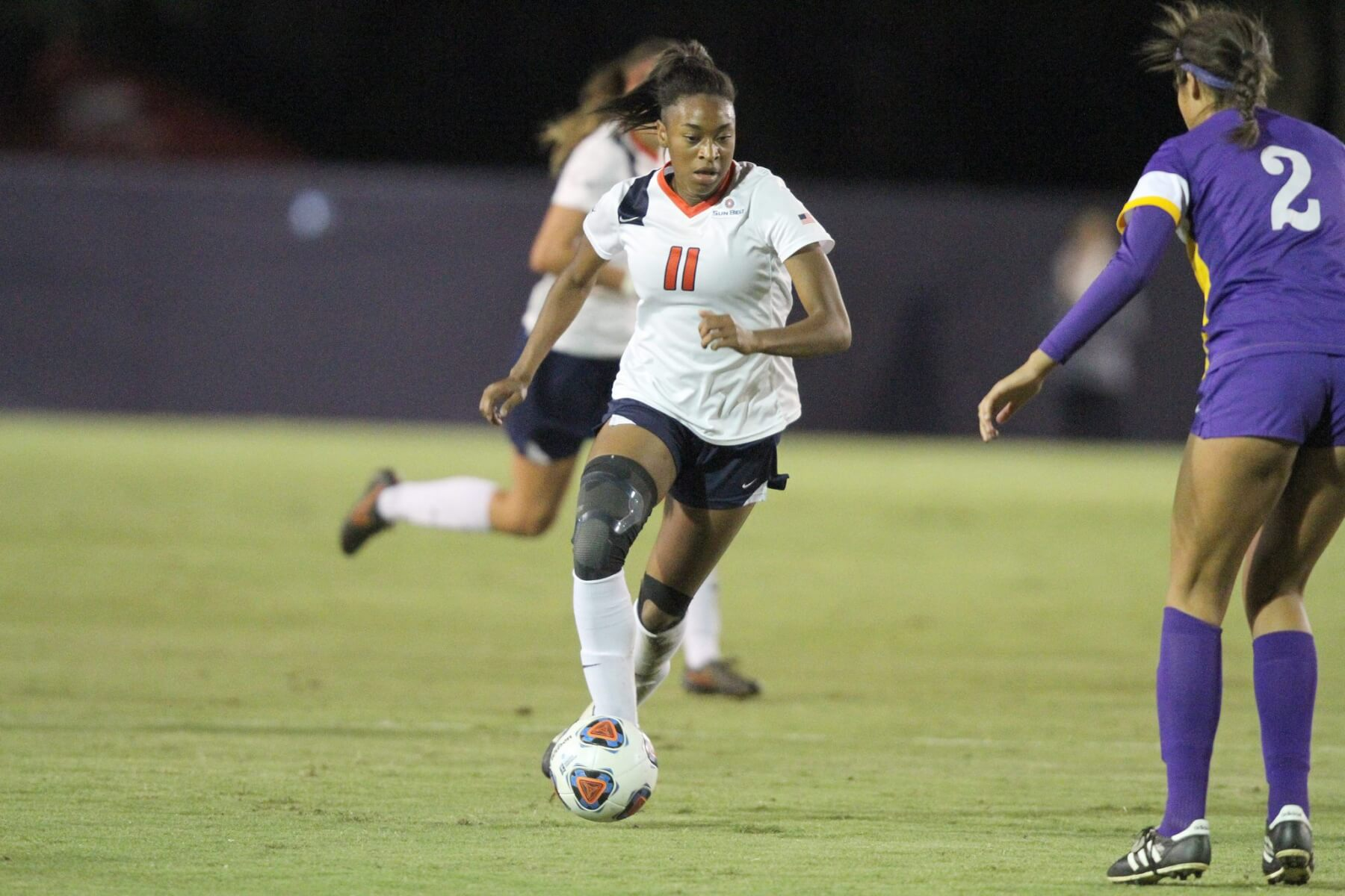 College soccer squads aim for even greater success in 2016