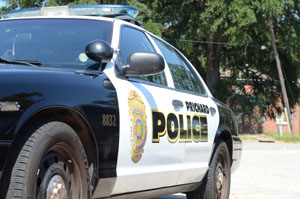 Prichard patrol officers stage sick out, mayor: 'we will not allow them to forsake their oath'