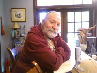 """Darryl """"Mac"""" MacDonald died Thursday, Oct. 6, at the age of 62."""