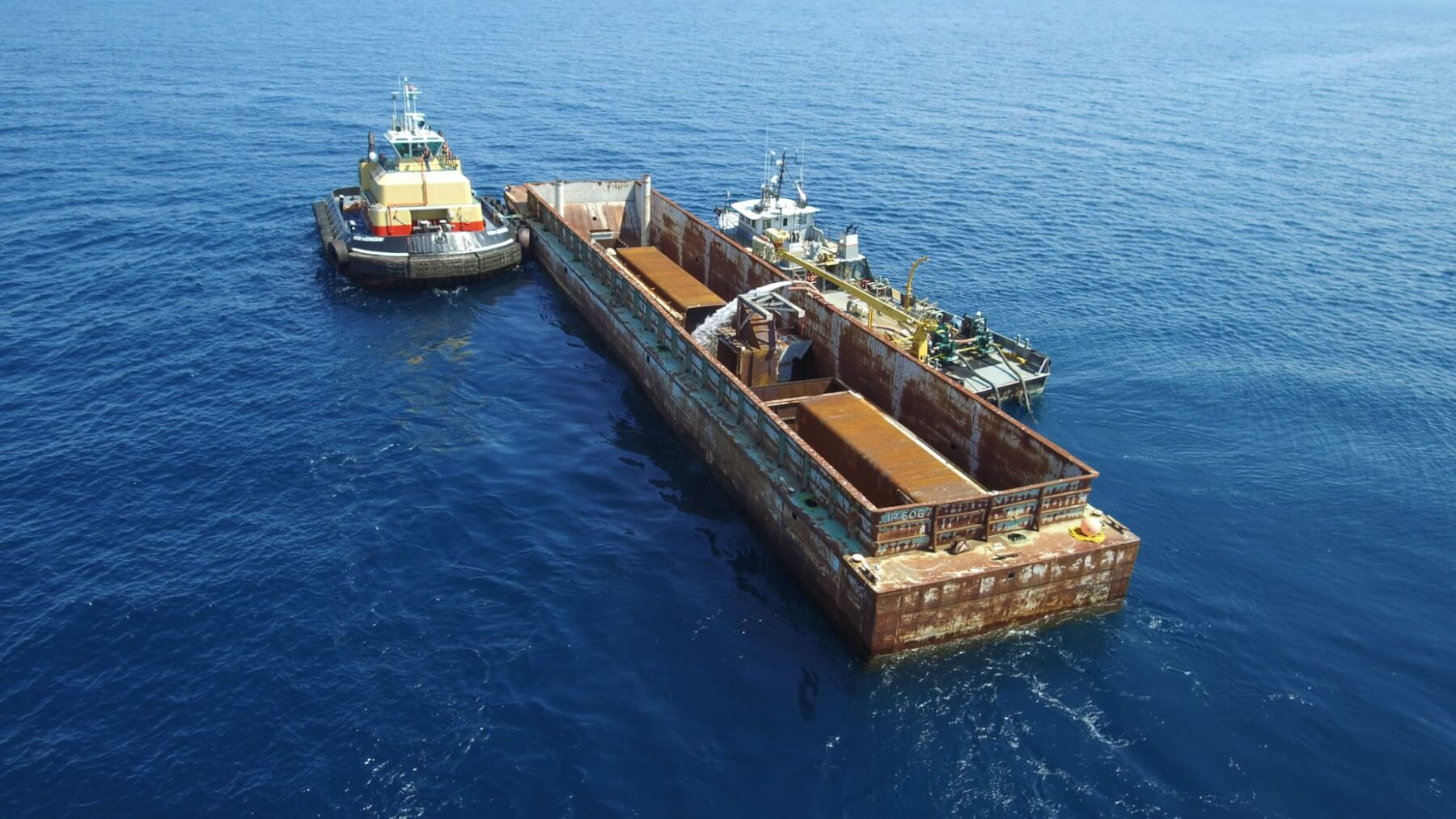 Artificial reef zone expands thanks to unique partnership