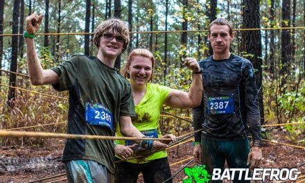 Saraland prepares for thousands to enter Spartan obstacle course race