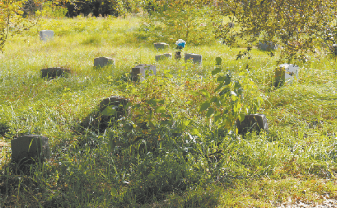 Councilman challenges mayor's office to maintain private cemetery