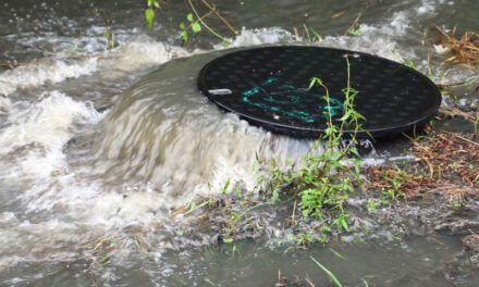 Wastewater least noticed, most vital of public utilities