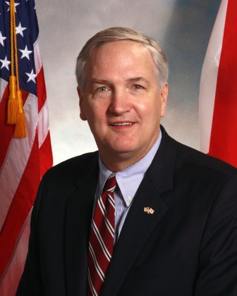 Alabama Attorney General Luther Strange. (ago.state.al.us)