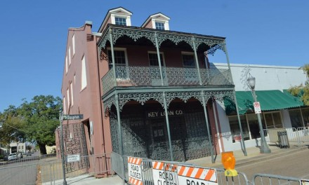 'Deconstruction,' not demolition, of historic downtown building to begin tomorrow