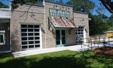 Big Beach makes Gulf Shores a taproom destination