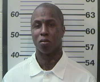 Reginald Blevins, 30 of Prichard, has been charged with murder in the 2013 killing of Joseph William O'Brien.