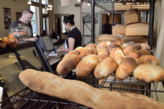 G's Bakery on the corner of Dauphin and Semmes streets in Midtown opened last week. They are open Tuesday through Sunday, 7 a.m. until 4 p.m.