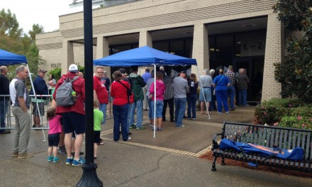 Probate judge projects record turnout in Baldwin County