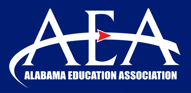 Alabama Education Association.